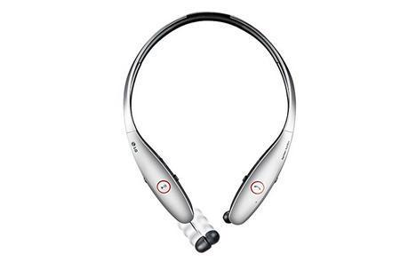 LG HBS-900 环颈式蓝牙耳机 $77 99
