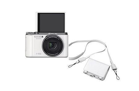 CASIO 卡西欧 EX-ZR1100WESET 数码相机19800日元