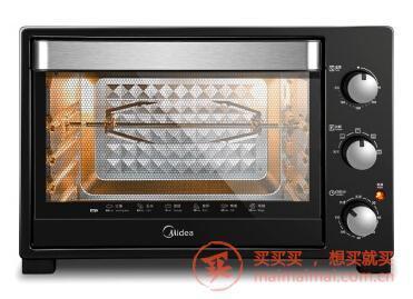 电烤箱怎么选?从外形、功能、容量多方面分析