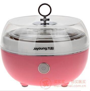 酸奶机怎么选?如何选好用的家用酸奶机