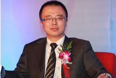 淘粉吧CEO刘俊:上市后创业更精彩