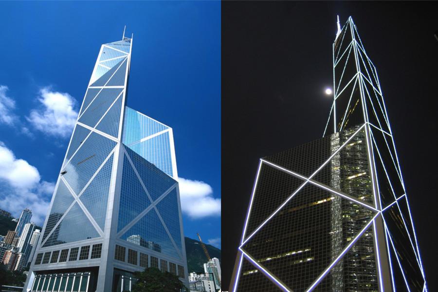 香港购物去哪里比较好?香港购物地点全面解析