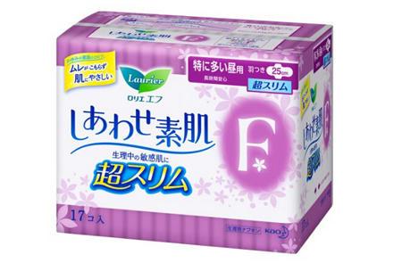 日本海淘卫生巾:日淘姨妈巾的那些事