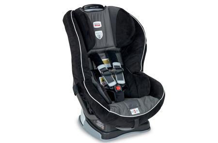 2016最新儿童安全座椅海淘攻略