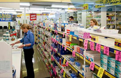 在德国BA药房买东西要交税吗?德国BA保镖药房交税规定