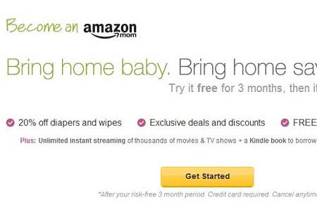美国亚马逊Amazon免运费之如何加入Amazon MOM计划