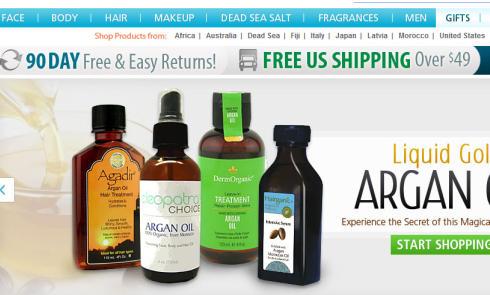 Cleopatra's Choice官方网站购物流程