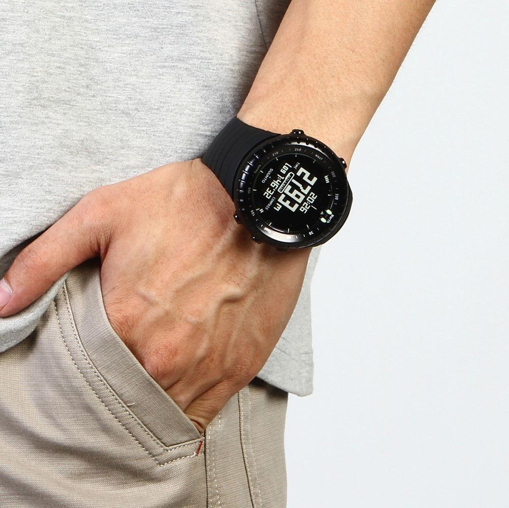 户外运动手表哪个品牌好?盘点瑞士户外运动手表品牌