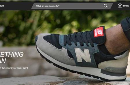 New Balance美国官网海淘购物下单攻略