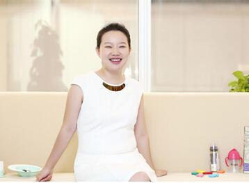蜜芽CEO刘楠:从淘宝店主到跨境电商CEO