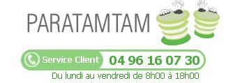 详解法国药妆网站PARATAMTAM购物攻略