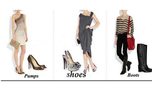 海淘鞋类尺码对照表 男鞋 女鞋 童鞋