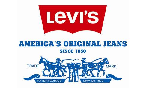 levi's李维斯牛仔裤型号分类
