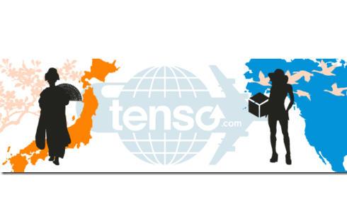 日本海淘用tenso帮忙 助你轻松买日货