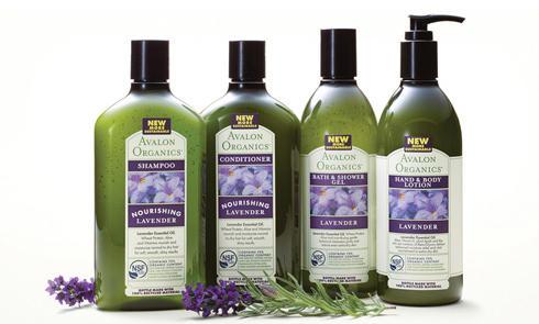 美国经典有机保养品牌Avalon Organics阿瓦隆洗发水