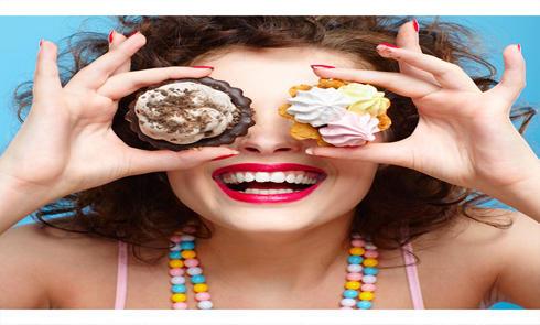 世界上最好吃的零食 世界公认7大人气美味饼干