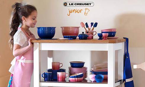 海淘厨具品牌攻略——Le Creuset 法国酷彩厨具品牌介绍