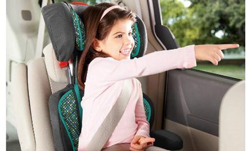 美淘转运快报:儿童安全座椅转运大全