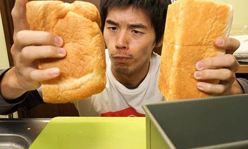 日淘小家电独家调查:日本人最爱的五款面包机是什么