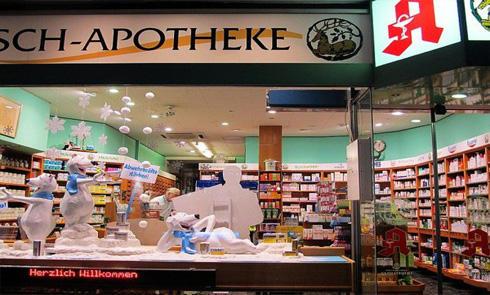 法国药房什么值得买?法国药妆品牌TOP10推荐