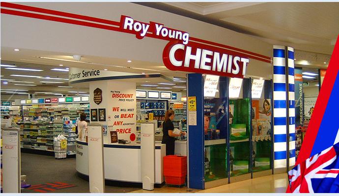 澳洲Roy Young下单多久发货?澳洲Roy Young下单发货详解