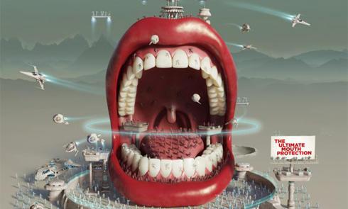 口腔战争,谁与争锋!——海淘电动牙刷购物指南