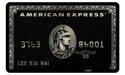 银行白金信用卡,海淘到底谁家好?