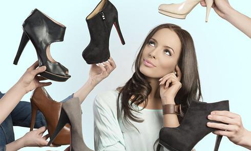 海淘性价比最高 Calvin Kiein 女鞋最全海淘尺码攻略