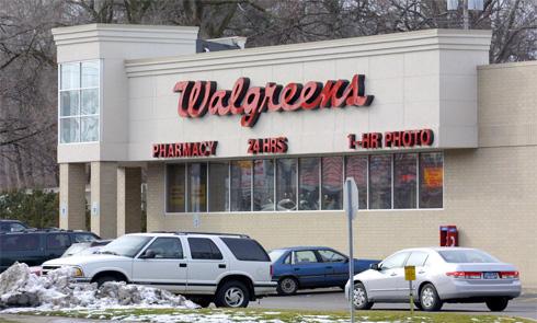 Walgreens海淘网站介绍及攻略