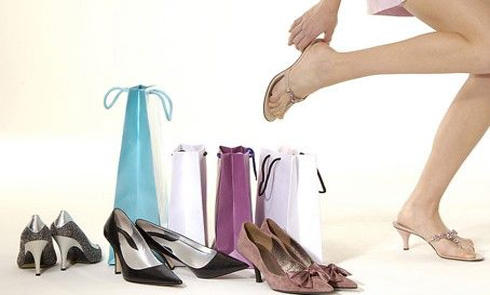 买鞋子去哪个网站好?国外买鞋网站大搜集!