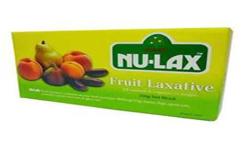 nu-lax乐康膏怎么吃?nu-lax乐康膏吃法介绍