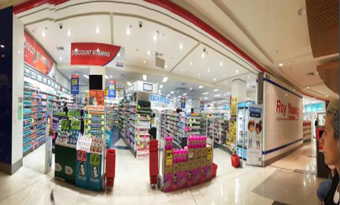 澳洲药房royyoung圣诞打折活动 全场低至4折直邮中国