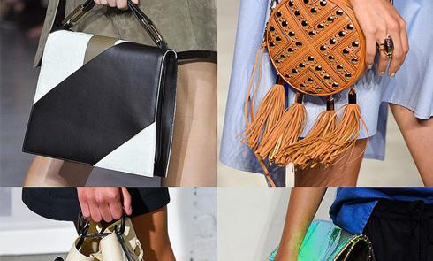 海淘7款手包让你掌握2015春夏时尚