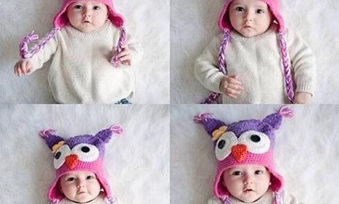 海淘母婴知多少?——起码让宝宝少哭半年的10个育儿神器