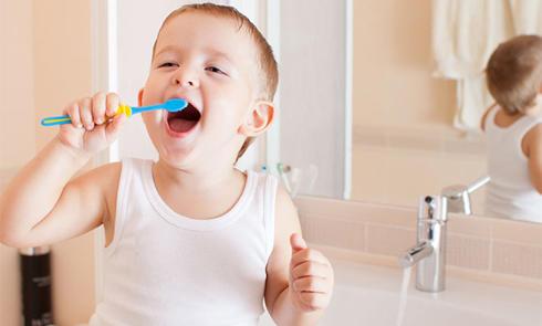 健康口腔从娃娃抓起——看完你就懂海淘最火的儿童牙膏