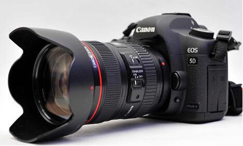 单反相机哪个品牌好?单反相机品牌推荐