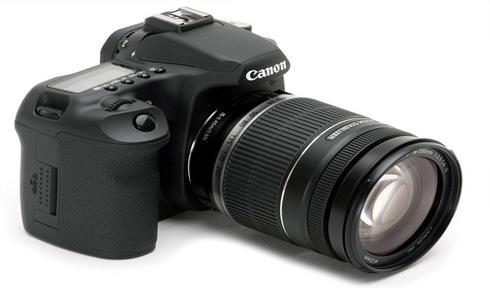 佳能单反相机排行榜 佳能单反相机推荐