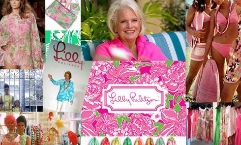 美国传奇时尚品牌Lilly Pulitzer海淘购买指南