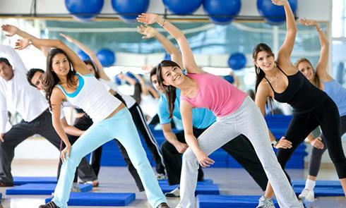 美淘转运快报:春天健身,换季海淘服装也可以帮你减肥?