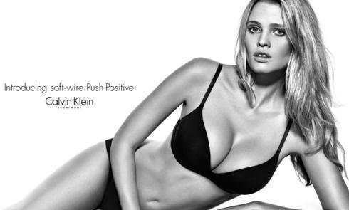 海淘性感BRA不二之选:Calvin Klein女士内衣最新尺码表