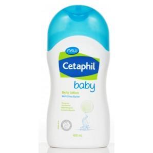 澳洲PO药房直邮:Cetaphil 丝塔芙 婴儿每日润肤乳 400ml