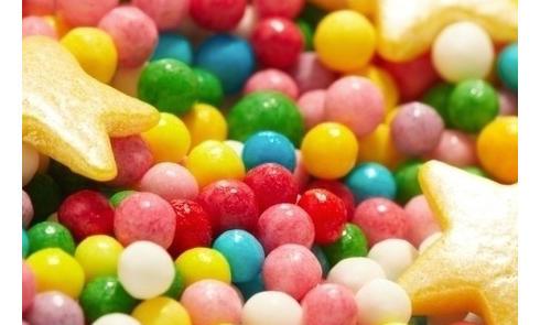 细细品尝各国糖果商的历史味道