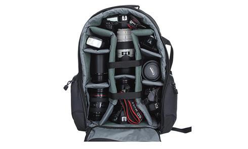 背着单反去旅行——海淘相机包品牌选购指南
