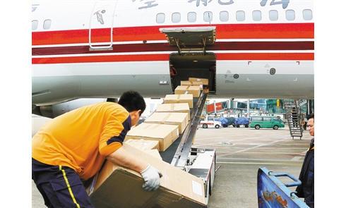 """转运快报:转运系统中为什么""""飞往中国""""总是显示很长时"""