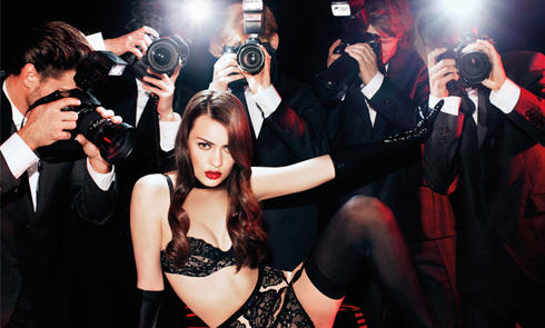 海淘Victorias Secret维密内衣尺码攻略