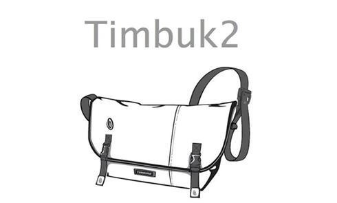 邮差包始祖Timbuk2 天霸美国官网注册购物指南