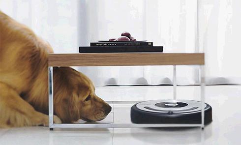 海淘iRobot清洁机器人指南:Roomba、Braava系列型号简介