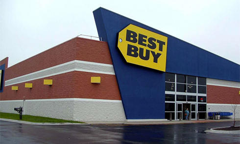 如何在Bestbuy上使用国际信用卡下单?
