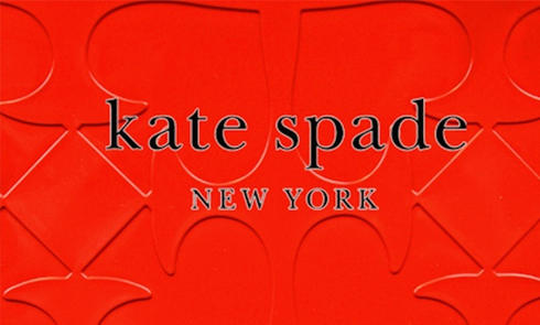 Kate Spade New York 凯特丝蓓美国官网注册购物指南