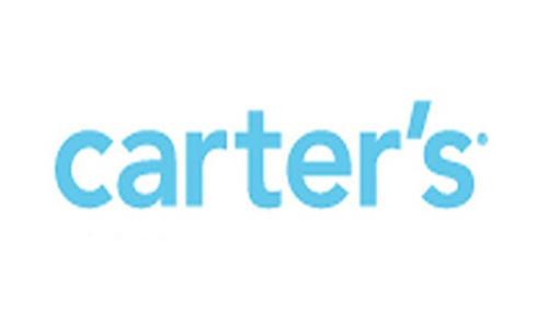 友好的童装官网Carter s注册购物指南